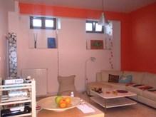 Ενοικιάζεται ισόγειο διαμέρισμα στην περιοχή Τρεις Ιεράρχες. Furnished house for rent in Hermoupolis