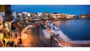 Πωλείται πολύ γνωστή επιχείρηση εστίασης στην παραλία της Ερμούπολης
