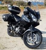 Πωλείται V-STROM DL650