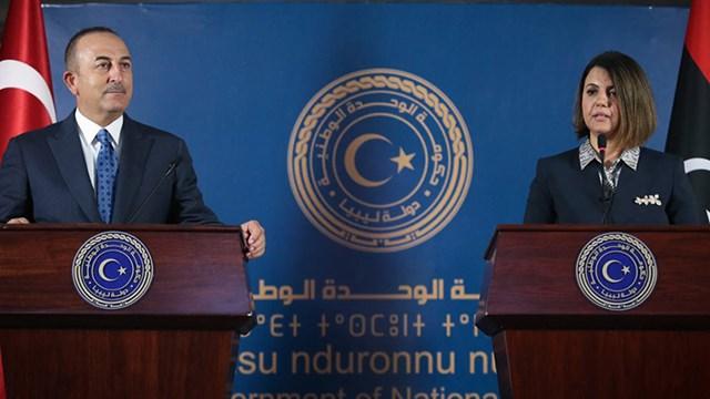 Λιβυκή «σφαλιάρα» σε Τουρκία: Να αποχωρήσουν οι ξένες στρατιωτικές δυνάμεις