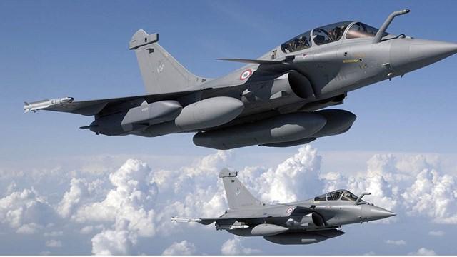 Πολεμική Αεροπορία: Γιατί η απόκτηση των Rafale θα ανατρέψει τις ισορροπίες σε Αιγαίο και Ανατολική Μεσόγειο
