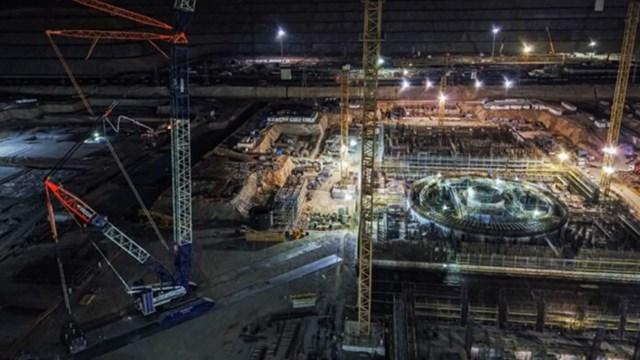 Τουρκία: 2 εκρήξεις στο εργοτάξιο του πυρηνικού εργοστασίου Ακούγιου