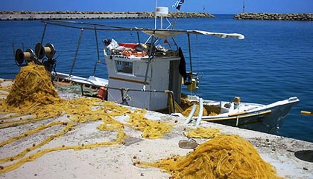 Πρόσκληση για τη χρηματοδότηση αλιέων μικρής κλίμακας
