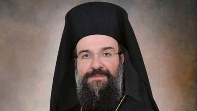 Νέος Μητροπολίτης Θήρας ο Αρχιμανδρίτης Αμφιλόχιος Ρουσάκης