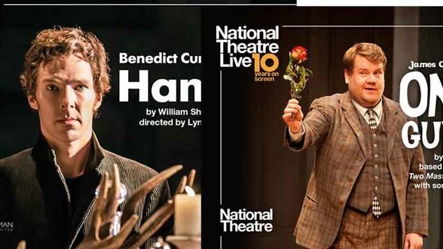 """Το National Theatre της Αγγλίας στο θέατρο """"Απόλλων"""""""