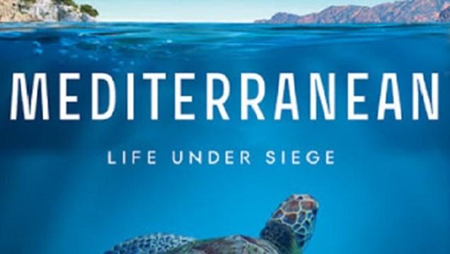 Στην Αμοργό τα γυρίσματα του «Mediterranean-Life UnderSiege»