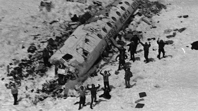 Σαν σήμερα: Η αεροπορική τραγωδία των Άνδεων