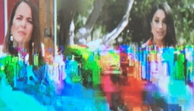 Συνεχιζόμενη προβληματική λήψη τηλεοπτικών σταθμών στην Άνδρο