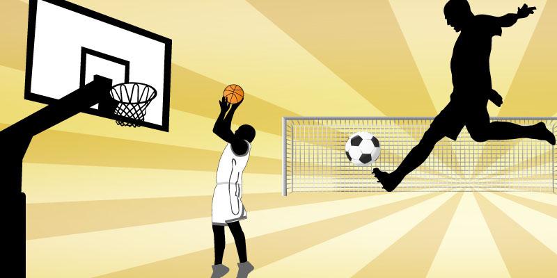 Αθλητικό Σαββατοκύριακο στις Κυκλάδες
