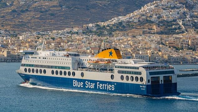 Η διαμόρφωση των δρομολογίων των πλοίων μετά την λήξη της απεργίας
