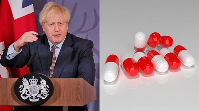 Βρετανία: Έρχονται φάρμακα για την αντιμετώπιση του κορωνοϊού στο σπίτι