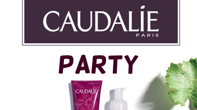 Party Caudalie