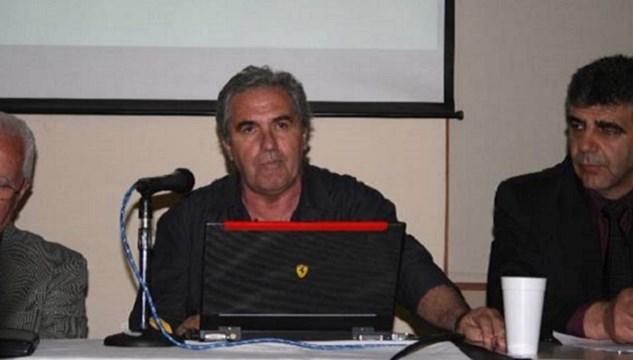 Έφυγε από τη ζωή ο Συριανός εκπαίδευτικός Νίκος Δαπόντες