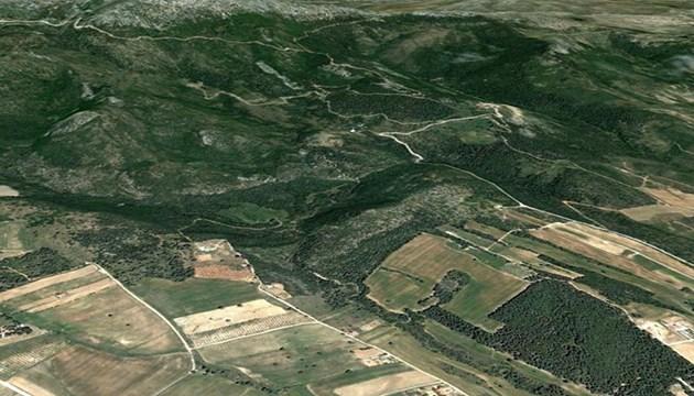 Επανέρχεται ο Σύλλογος Μελετητών για τους δασικούς χάρτες