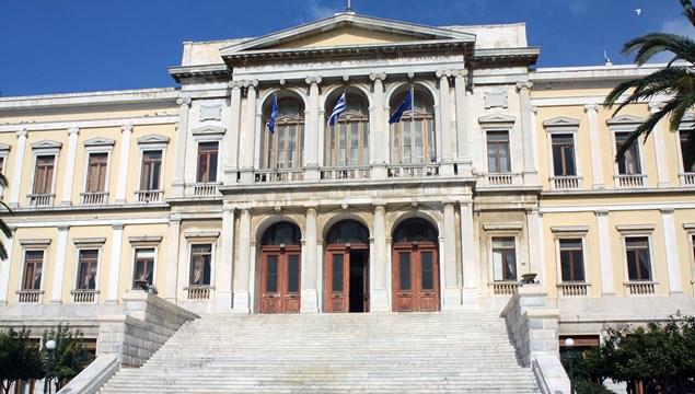 Οι Αντιδήμαρχοι της νέας Δημοτικής Αρχής του Δήμου Σύρου-Ερμούπολης