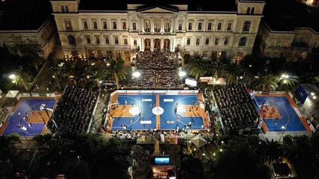 """""""Η μεγαλύτερη αθλητική, τουριστική και φιλανθρωπική διοργάνωση του καλοκαιριού στην Ελλάδα"""""""