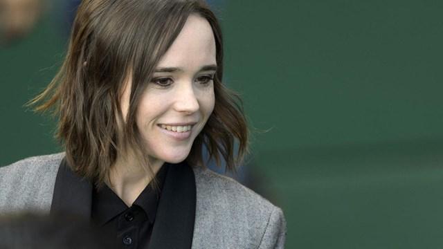 Ellen Page: «Είμαι τρανς και το νέο μου όνομα είναι Elliot»