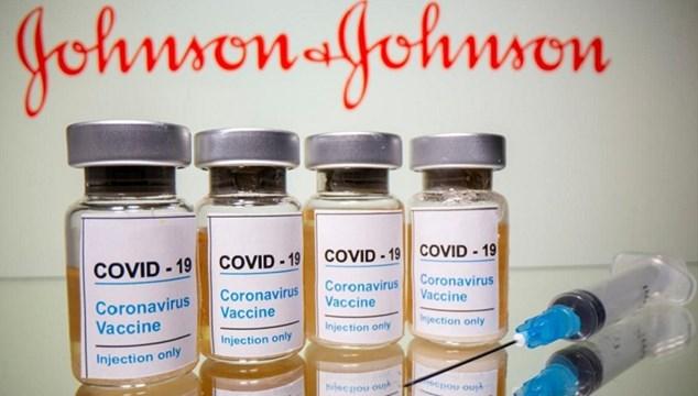 Την Τετάρτη τα πρώτα εμβόλια της Johnson & Johnson στην Ελλάδα