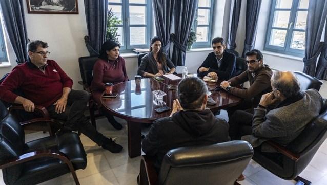 Τρεις Θεατρικοί Όμιλοι της Σύρου στην 32η Συνάντηση Ερασιτεχνικών Θιάσων Αιγαίου στη Νάξο