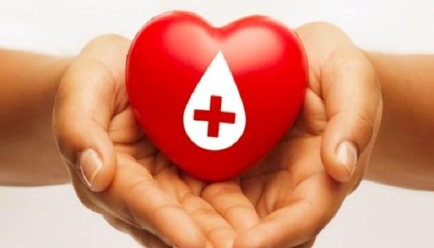 """""""Ένα ευχαριστώ είναι λίγο για όλους εσάς που καθημερινά δίνεται αίμα"""""""