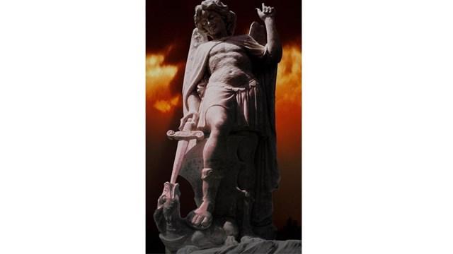 ΠΝΕΥΜΑΤΙΚΗ ΣΚΛΑΒΙΑ ΚΑΙ ΣΩΤΗΡΙΑ: Ο ΧΡΙΣΤΟΣ ΘΕΡΑΠΕΥΕΙ ΤΟΝ ΔΑΙΜΟΝΙΣΜΕΝΟ ΤΩΝ ΓΑΔΑΡΗΝΩΝ
