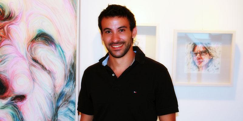 Συνέντευξη του καλλιτέχνη Νίκου Γυφτάκη
