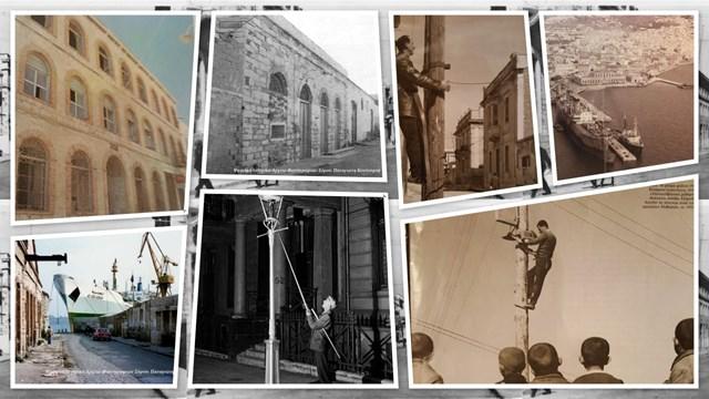 Από τα «τσιμπλοφάναρα» του πετρελαίου σε ένα από τα πρώτα εργοστάσια ηλεκτρισμού στην Ελλάδα. Μία από τις σπουδαιότερες επενδύσεις στην Ελλάδα εκείνη την εποχή