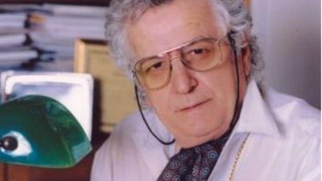 Απεβίωσε ο Κώστας Ιωαννίδης