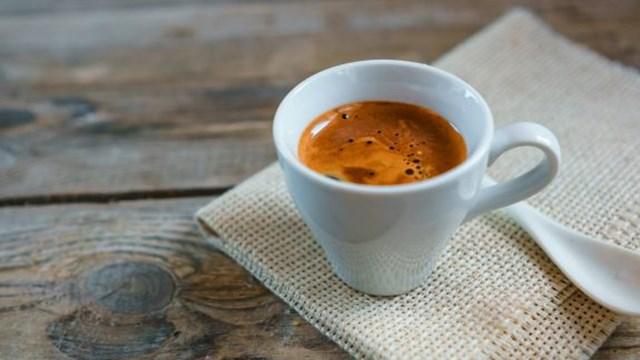 Lungo, affogato ή romano; Πώς τον πίνεις τον εσπρέσο;