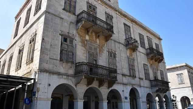 """Επιχειρηματικό deal για την αξιοποίηση του κτιρίου του κληροδοτήματος """"Άννης Κουτσοδόντη"""""""