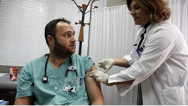 Ανοίγει αύριο η πλατφόρμα για τα ραντεβού εμβολιασμού κατά του Covid-19