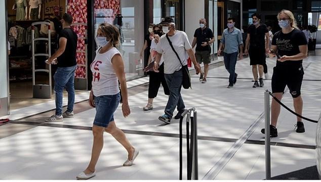 Υπουργείο Υγείας: Νέα οδηγία για τη χρήση της μάσκας
