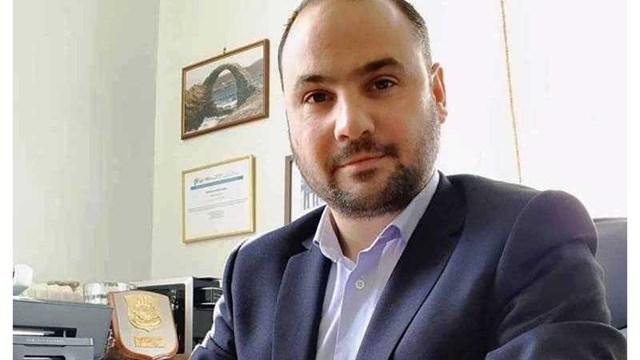 Πρώτη υποψηφιότητα για την παράταξη του Γιώργου Χατζημάρκου