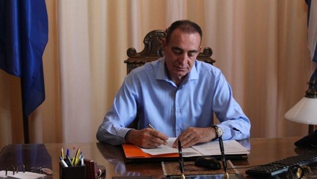 Επιστολή Νίκου Λειβαδάρα προς Υπουργό Υγείας για το θέμα του μοριακού αναλυτή
