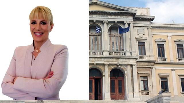 Η Αντιδήμαρχος Τουρισμού για τη συνεργασία του Δήμου με την MORE GREECE