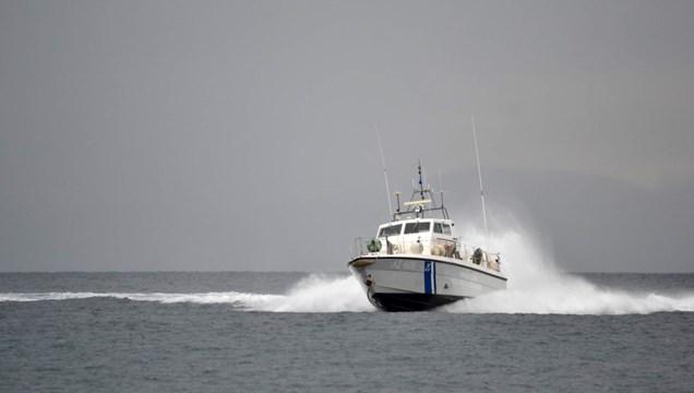 Στη Σύρο ρυμουλκείται το φορτηγό πλοίο «Μιχάλης»