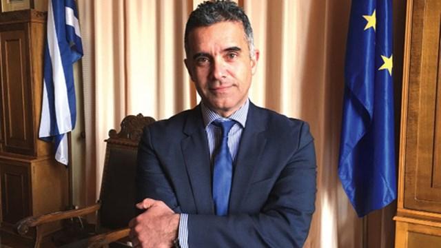 Γ. Μαραγκός: «Η νησιωτικότητα εξακολουθεί να αποτελεί γράμμα κενό περιεχομένου»