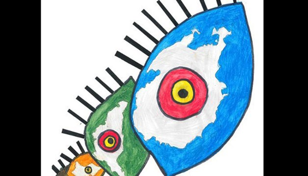 """""""Φανταστικές Κυκλάδες»: Φτιάξε το… νησί σου"""""""