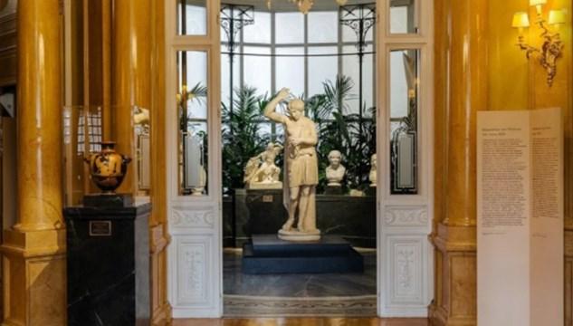 Με δύο νέες εκθέσεις ανοίγει αύριο το Μουσείο Κυκλαδικής Τέχνης
