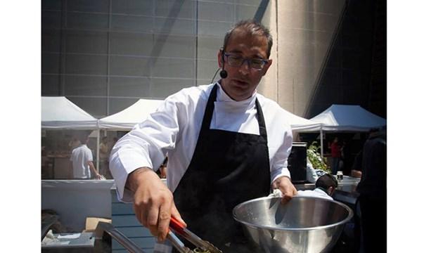 """Ένα Συριανό εστιατόριο υποψήφιο για το βραβείο """"Ελληνικής Κουζίνας 2019"""""""
