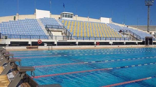 Παραχώρηση δωρεάν μελέτης από το ΝΟΣ στο Δήμο για την επισκευή του κολυμβητηρίου