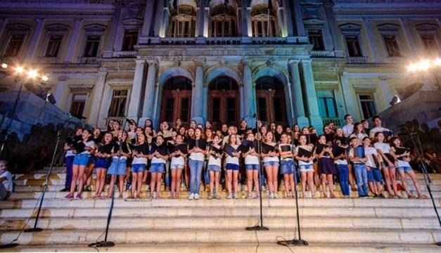 Έναρξη προβών - εγγραφές στην Παιδική-Νεανική Χορωδία της ΟτΚ