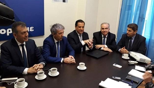 """""""Η Ελλάδα βγαίνει από την απραξία, μπαίνει σε ουσιαστική τροχιά ανάπτυξης"""""""