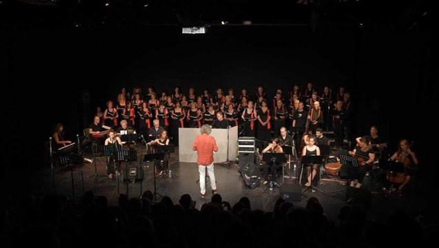 Η Ορχήστρα των Κυκλάδων στη Βόρεια Ελλάδα