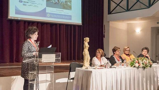 11ο Πανκυκλαδικό Συνέδριο Συλλόγων Γυναικών Κυκλάδων