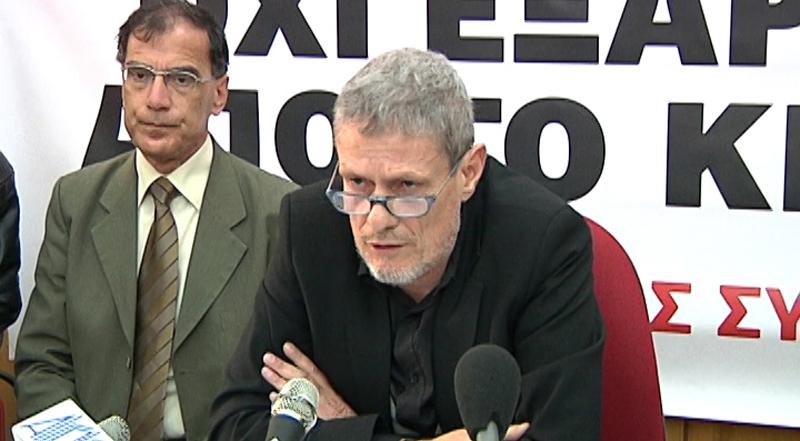 Στις επάλξεις οι δικηγόροι της Σύρου