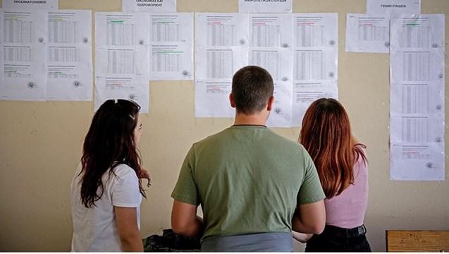Πανελλήνιες 2021: Με sms θα μάθουν οι υποψήφιοι βαθμολογία και τη Σχολή που πέρασαν