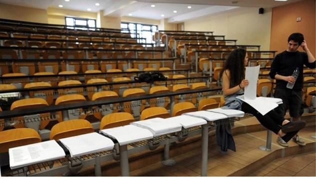Πανελλαδικές: Πάνω από 15.000 κενές θέσεις σε πανεπιστήμια λόγω ελάχιστης βάσης εισαγωγής