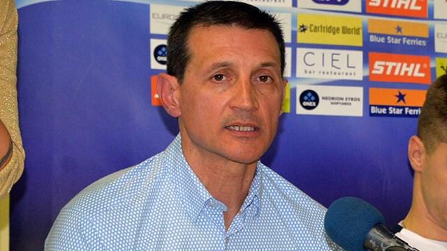 Διαζύγιο Φοίνικα Σύρου ONEX με Ράτκο Παβλίσεβιτς