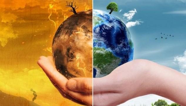 Ο πλανήτης εκπέμπει SOS: Διπλασιάστηκαν οι μέρες με το θερμόμετρο στους 50 βαθμούς Κελσίου